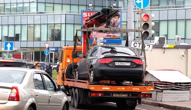 Эвакуация автомобилей как бизнес – с чего начать?