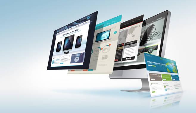 Конструктор интернет-сайта