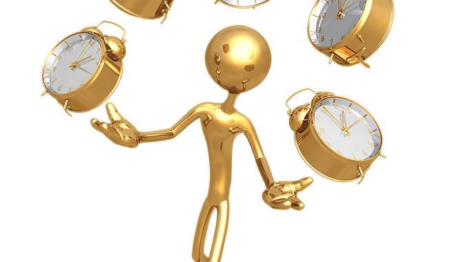 Управление временем, тайм менеджмент или как все успевать?