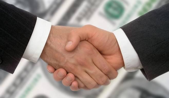 Выдача банковской гарантии и денежного аккредитива