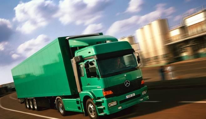 Надежный перевозчик – залог успешного бизнеса
