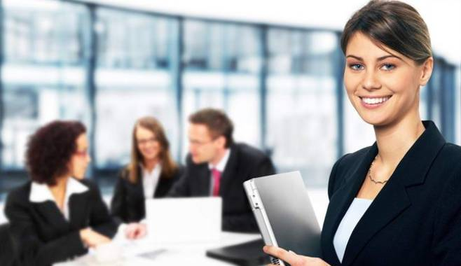 От чего зависит успех предприятия?