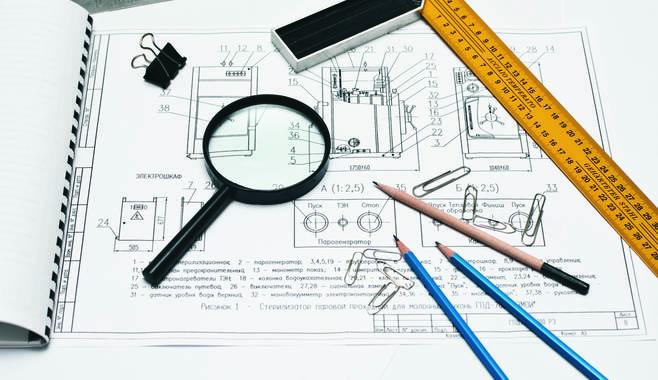 Особенности технической экспертизы
