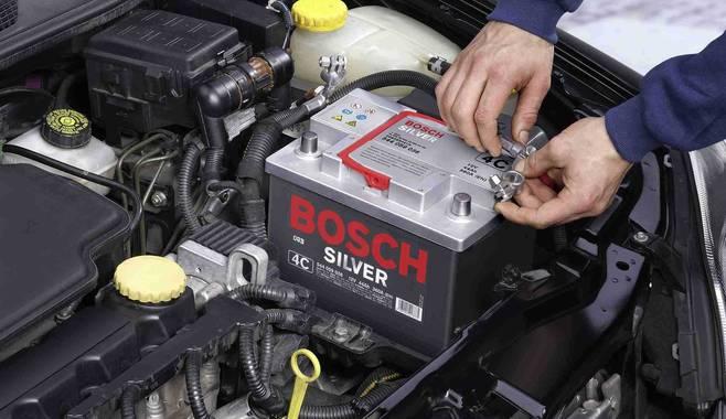 Использование автомобильного аккумулятора зимой