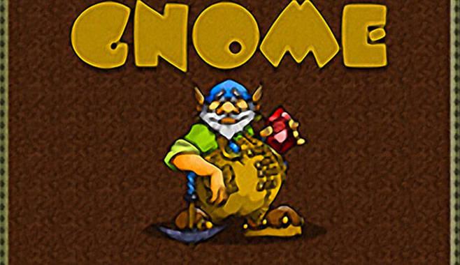Gnome – новое уникальное творение Igrosoft