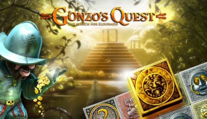 Условия получения выигрышей в игровом автомате Gonzo's Quest