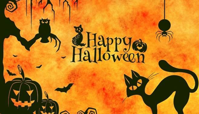 Playtech выпустила слот о зловещем празднике Хеллоуин