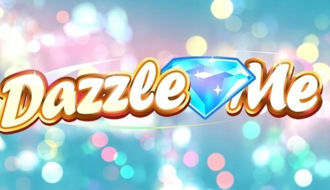 Вышел новый игровой автомат Dazzle Me про драгоценные камни