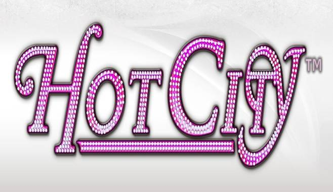Появился новый игровой автомат Hot City от компании «Нет Энтертеймент»