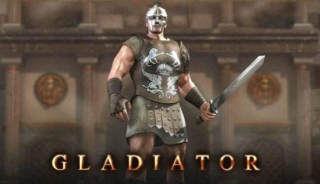 BetSoft создала игровой слот о гладиаторских боях