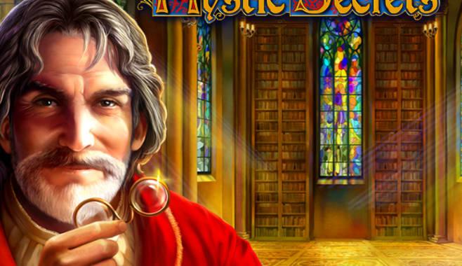 Mystic Secrets – новое творение от Novomatic с массой интересных бонусов