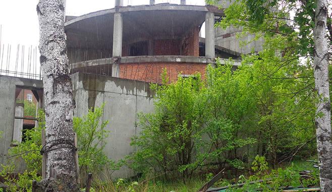 Появилась информация о том, кто достроит бизнес-центр на Шеронова в Хабаровске