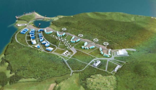 Постоят ли в Приморье игровую зону к 2020 году?