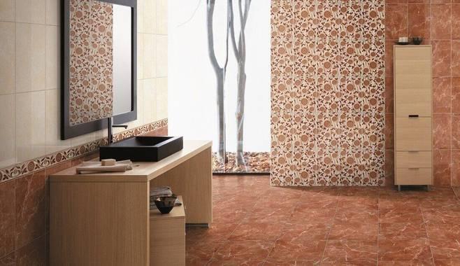 Вышел обзор недавно представленных коллекций плиток от «Керама Марацци»