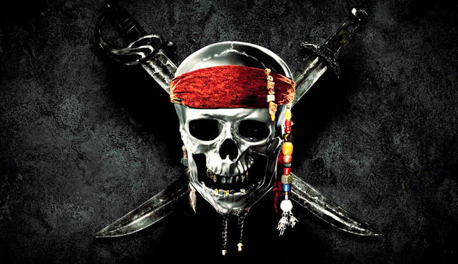 Новый Pirate – игра для искателей приключений