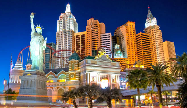 Первое казино, появившееся в Нью-Йорке