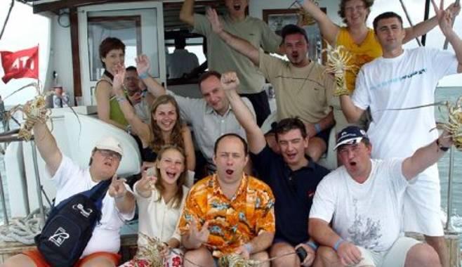 Русский туризм: поток желающих посетить Европу снизился на 30%