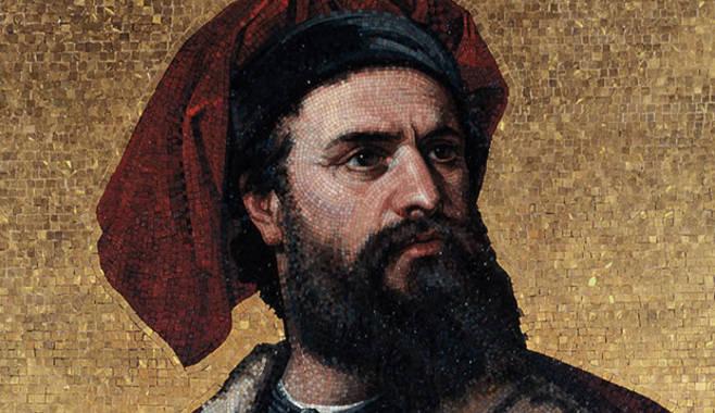 Новая игра про знаменитого путешественника Marco Polo