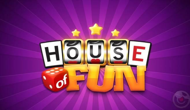 Правила игры в видеослоте House of Fun о приключениях в необычном доме
