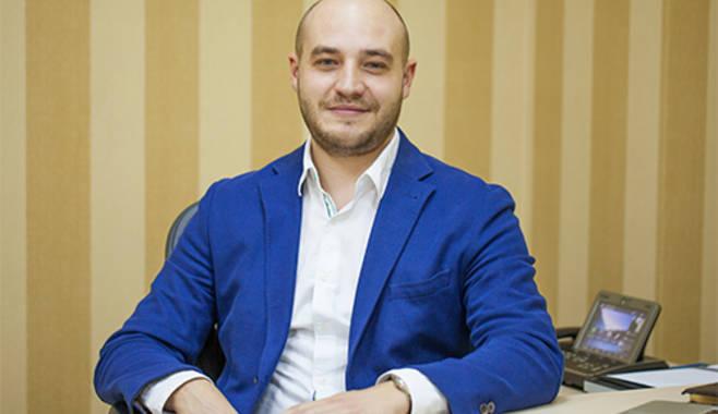 Dmitry Cherniy ищет единомышленников