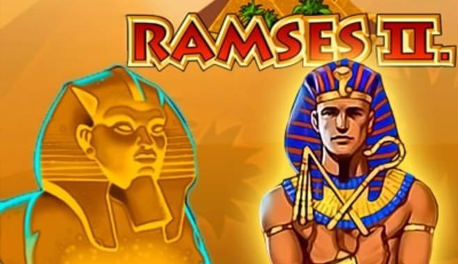 Исторический игровой автомат про Древний Египет и фараонов