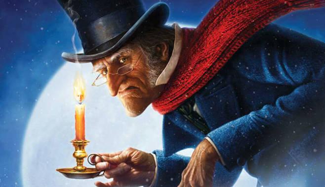Вышел новый игровой автомат под названием Scrooge