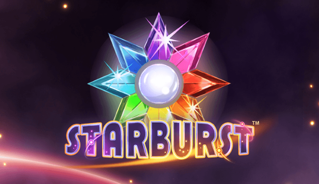 Starburts – новый уникальный видео-слот от NetEnt