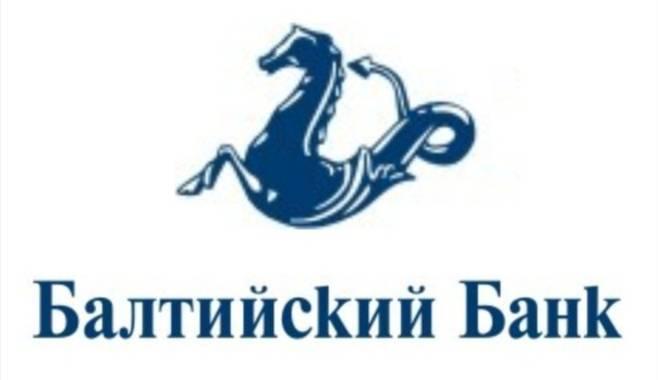 Финансовое оздоровление банка «Балтийского» началось