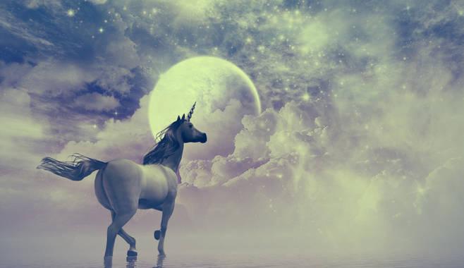 Варианты выигрышей в игровом автомате Unicorn Magic