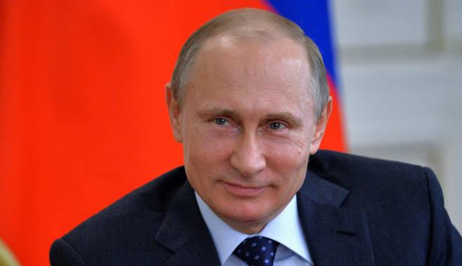 По мнению путина, экономика России стабилизовалась