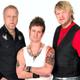 Вышел новый игровой автомат про музыкальную группу Plumbo из Норвегии