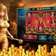 Pharaohs Gold III – новый игровой автомат про Древний Египет