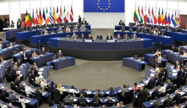 Европейский парламент принял бюджет ЕС на 2017 год