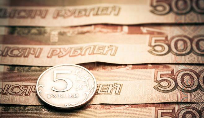 Дефицит российского бюджета продлится почти два десятилетия