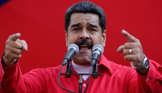 Продолжение проблемы Венесуэлы