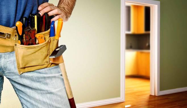 Ремонт квартир в АСК Триан – качество и оперативность