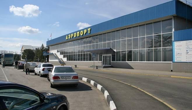 В Симферополе начались работы по созданию нового терминала