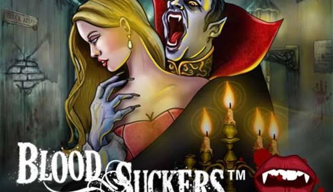 Net Entertainment показала, как должны выглядеть настоящие вампиры