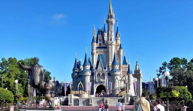 Правила игры в популярном игровом автомате Magic Kingdom