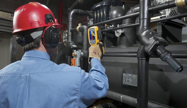 Проведение энергетического обследования — основные положения