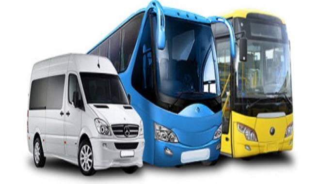 С чего начать бизнес в сфере пассажирских перевозок?
