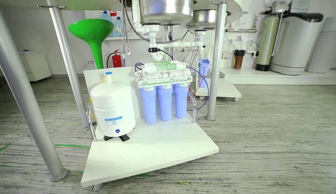 Окупаемость фильтра для воды обратным осмосом: как определить? Часть 1