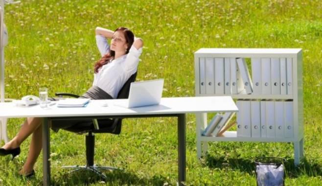 Как получать удовольствие от работы