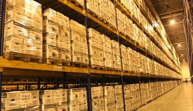 Ответственное хранение грузов – увеличение экономической эффективности грузоперевозок