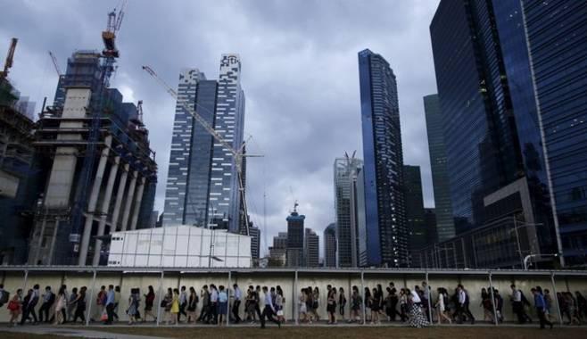 Профессиональная эмиграция: лучшая жизнь в Сингапуре, самая высокая зарплата в Швейцарии