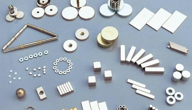 Организация бизнеса по продаже неодимовых магнитов