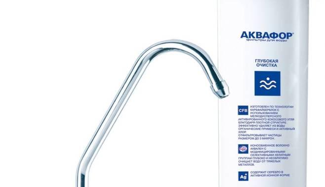 Окупаемость фильтра для воды обратным осмосом: как определить? Часть 2