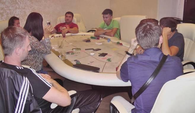 Способы избежать разорения играя в казино
