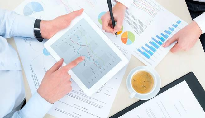 Анализ рынка для успешного ведения бизнеса