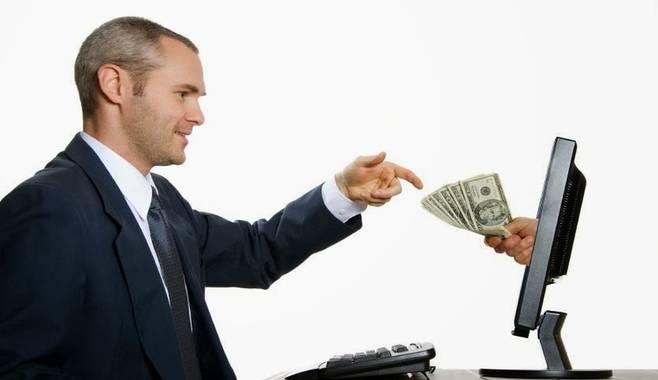 Информация о заявках на кредит в разные банки России